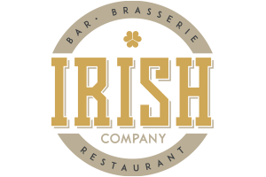 Logo Irish Company